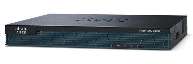 Cisco-1900-Series