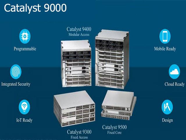 Catalyst-9000-