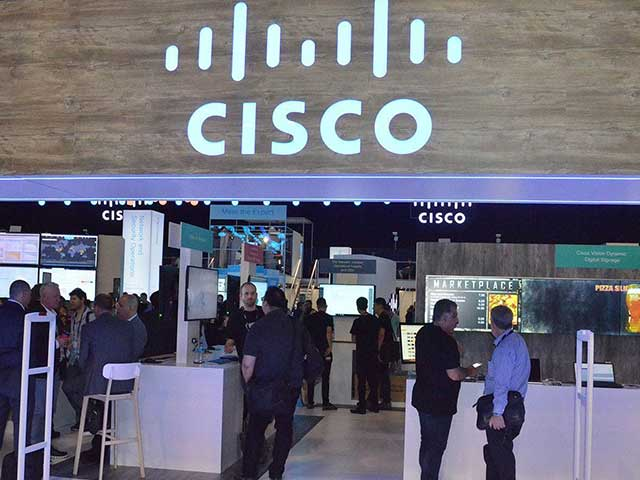 Cisco-News