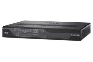 Cisco-800-Series-Integrated