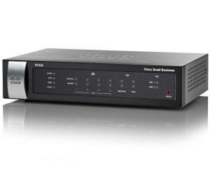 Cisco-RV-Series