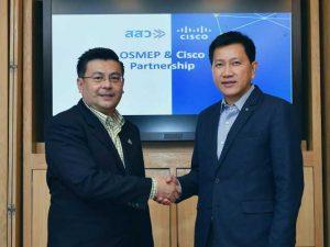 Cisco-news-web-site