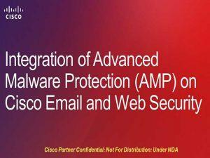 Advanced-Malware-Protection